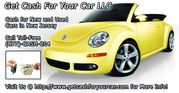 It's Easy to Get Cash for Your Car in New Jersey! (877)-CASH-204