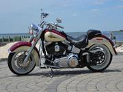 2007 - Harley-Davidson Softail Deluxe