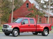 Ford F-350 51736 miles