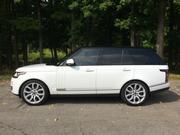 2014 LAND ROVER 2014 - Land Rover Range Rover