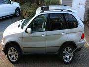 2001 BMW x5 2001 - Bmw X5