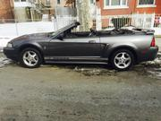 Ford Mustang Ford Mustang CONVERTIBLE