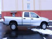 Dodge Ram 1500 105000 miles