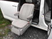 toyota sienna 2012 - Toyota Sienna