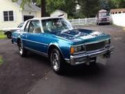 1977 Chevrolet 5.7L 350Cu. In.