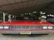 chevrolet chevelle Chevrolet Chevelle 2 door hardtop[
