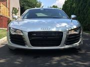 Audi Only 8070 miles Audi R8 Base Coupe 2-Door