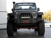 2011 JEEP wrangler Jeep Wrangler Sahara Sport Utility 2-Door
