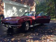 Chevrolet 1965 Chevrolet Corvette Convertible