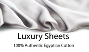 Egyptian Sheets Sets with Discounts