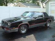 1983 Oldsmobile V8  307 Olds Mo