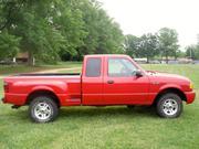 2002 Ford Ranger Ford Ranger EDGE